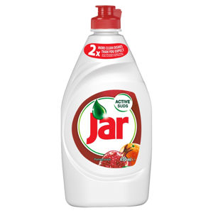 JAR Pomegranate 450 ml