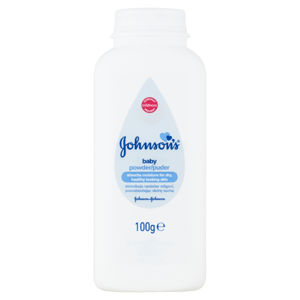 JOHNSON´S BABY Pudr 100 g