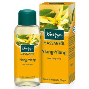 KNEIPP Masážní olej Ylang-Ylang 100 ml