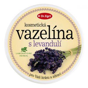Kosmetická vazelína s levandulí Dr. Egrt
