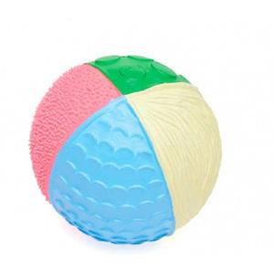 LANCO Senzorický míček pastelový