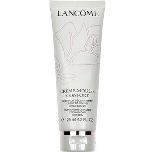 LANCOME Créme-Mousse Confort Čisticí krémová pěna pro suchou pleť 125 ml