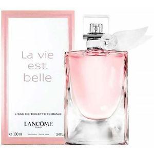 LANCÔME La Vie Est Belle Florale Toaletní voda 100 ml