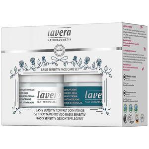 LAVERA Basic Sensitiv Set péče o pleť Dárkové balení
