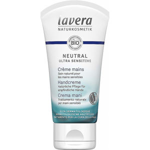 LAVERA Neutral Ultra Sensitive Krém na ruce 50 ml
