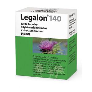 LEGALON 140 mg 30 kapslí