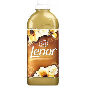 LENOR 2v1 Gold Orchid Prací gel 1,1 l 20 praní
