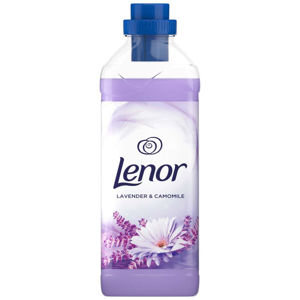 LENOR Lavender And Camomille Aviváž 930 ml 31 Praní