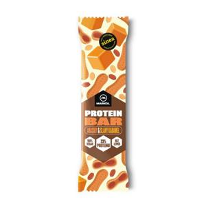 MARKOL Proteinová tyčinka arašídy a slaný karamel 40 g