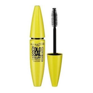 MAYBELLINE The Colossal Volum Express 100% Black  10,7 ml