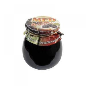 Med s ovocem ostružinový 450 g