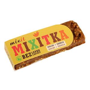 MIXIT Mixitka bez lepku Jablko + skořice 50 g