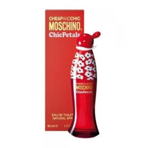 MOSCHINO Cheap And Chic Toaletní voda 100 ml TESTER