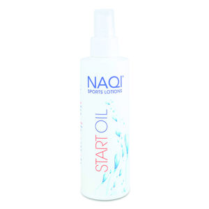 NAQI Start Oil 200 ml