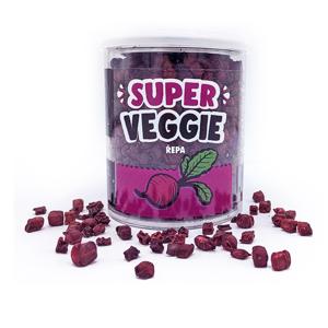 NATU Super veggie červená řepa 60 g