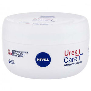 NIVEA krém Urea & care 300 ml