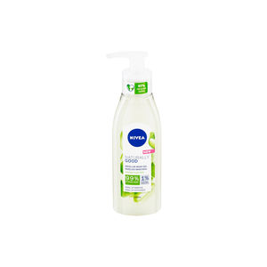 NIVEA Naturally Good Micelární gel 140 ml