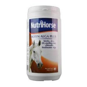 NUTRI HORSE Biotin Alga Plus 1 kg