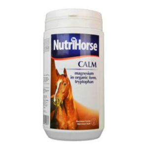 NUTRI HORSE Calm 1 kg