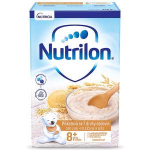 NUTRILON Pronutra Obilno-mléčná kaše Piškotová se 7 druhy obilovin 225 g