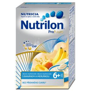 NUTRILON Profutura Mléčná kaše s Meruňkou a banánem 225 g