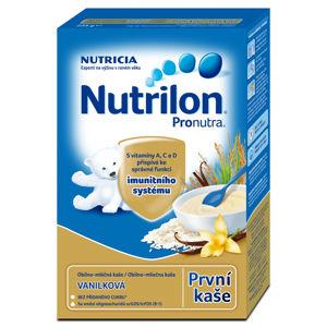 NUTRILON Pronutra Mléčná kaše Vanilková 225 g