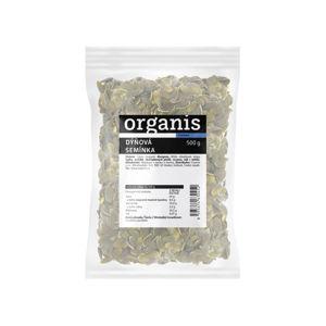 ORGANIS Dýňová semínka 500 g