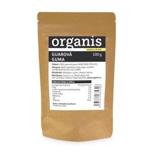 ORGANIS Guarová guma 100 g