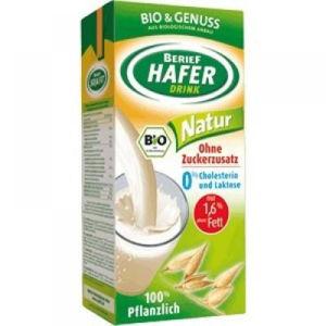 Ovesné mléko Natur 1l - BIO
