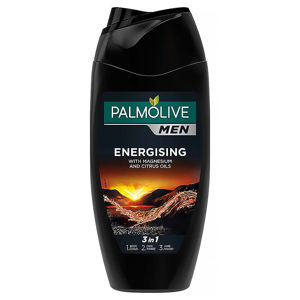 PALMOLIVE For Men Red Energising  sprchový gel  250 ml