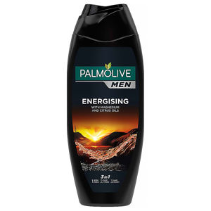 PALMOLIVE For Men Red Energising  sprchový gel  500 ml