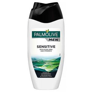 PALMOLIVE For Men Sensitive  sprchový gel 250 ml