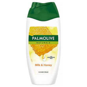 PALMOLIVE Naturals Honey&Milk sprchový gel 250 ml