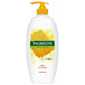 PALMOLIVE Naturals Honey&Milk sprchový gel 750 ml