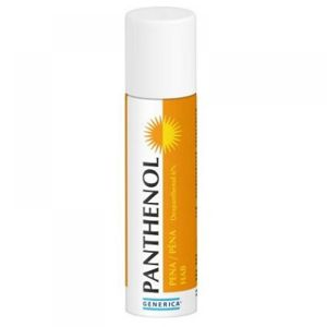 GENERICA Panthenol pěna 150 ml