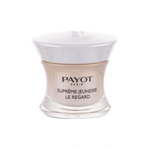 PAYOT Supreme Jeunesse oční krém Regard 15 ml
