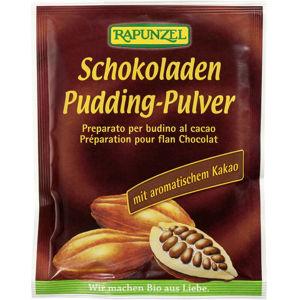 RAPUNZEL Pudinkový prášek kakaový BIO 50 g