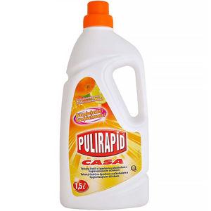 PULIRAPID Casa Agrumi – univerzální čisticí prostředek 1500 ml