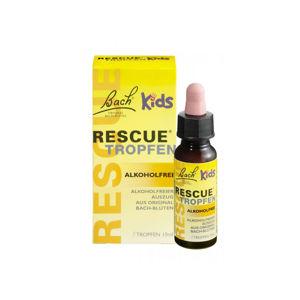 RESCUE Kids krizové kapky pro děti 10 ml