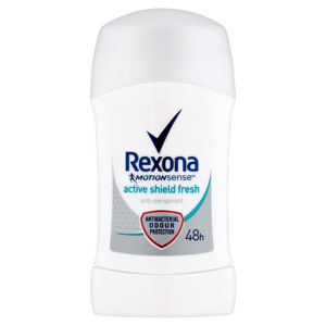 REXONA Active Shield Fresh tuhý deodorant 40 ml