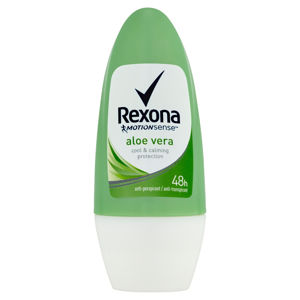 REXONA Aloe Vera roll-on  50 ml