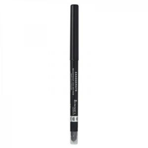 Rimmel Exaggerate Eye Definer 263 Starlit Black 0,28 g