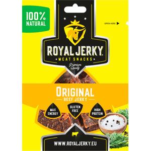 ROYAL JERKY BEEF ORIGINAL sušené maso 22g