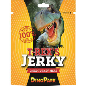 ROYAL JERKY DINO PARK T-REX turkey teriyaki 22 g