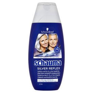 SCHAUMA Silver Relax Šampon na vlasy 250 ml