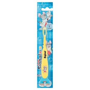 SIGNAL zubní kartáček Kids