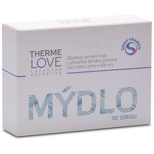 THERMELOVE Sirné mýdlo 100 g
