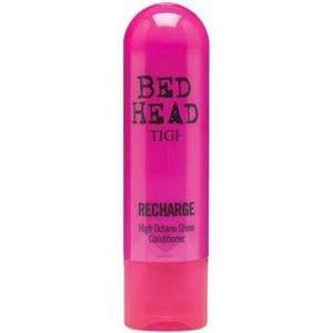TIGI Bed Head Recharge High Octane Conditioner 200 ml Kondicioner pro lesk a oživení vlasů