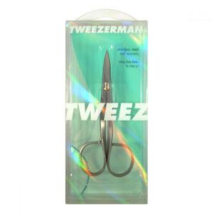 Tweezerman Nůžky na nehty na rukách TW3005R
