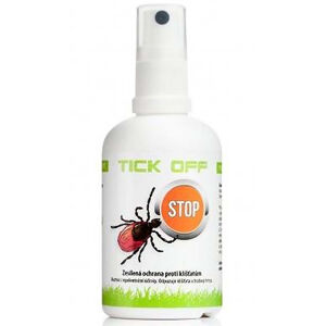 VAKOS Tick Off repelent 100 ml